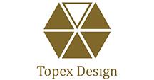 Topex Logo-Gold&Blk