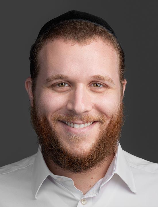 Yehuda Steinberg